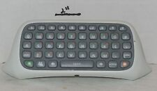Microsoft Xbox 360 Chatpad Messaging Keyboard X814365-001  Replacement