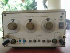 Nf electronic instruments E-3201A Decade Filter