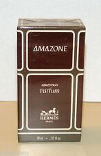 AMAZONE by Hermes PURE PARFUM 0.33 oz / 10 ml SPRAY SEALED