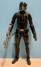 Hasbro Star Wars: Rogue One The Black Series Death Trooper Action Figure