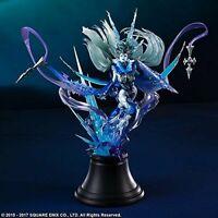 FF14 FINAL FANTASY XIV Meister Quality figure ice god Shiva purchase privilege