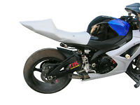 SUZUKI GSXR1000 GSX-R1000 2007-2008 07 08 K7 Superbike Tail (U.S Brand)
