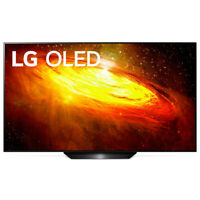 "LG OLED65BXPUA 65"" BX 4K Smart OLED TV w/ AI ThinQ (2020 Model)"