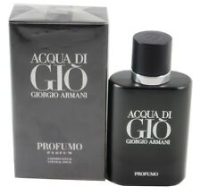 Acqua Di Gio Profumo by Giorgio Armani Eau De Parfum Spray 1.35 oz/40 ml For Men
