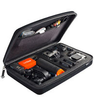 SP Large Storage Case for GoPro Hero3 and Accessories - Black