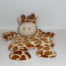 Doudou Girafe Tiamo