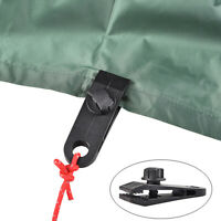 Reusable Tent Fixed Clips Awning Canopy Buckle Fixing Outdoor Camping Supplies