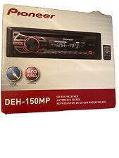 Pioneer DEH-S1100UB CD Player Head Unit Radio