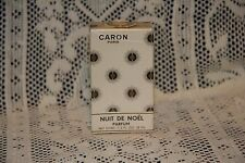 Vintage Nuit de Noel Parfum by Caron 1/2 oz New in Cellphone