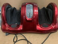 Shiatsu Foot Calf Massager Ankle Leg Muscle Electric NO Remote Massage Machine