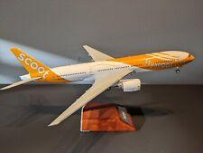 JC WINGS 1:200 FLY SCOOT 777-200