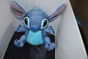 "Stitch Disney Store Plush Walt Disney Lilo & Stitch 12"" Plush"