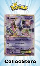 ☺ Carte Pokémon Mewtwo EX 52/108 VF NEUVE - XY12 Evolutions