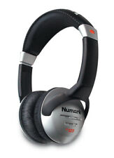 Numark HF125 Headphones - Silver/Black