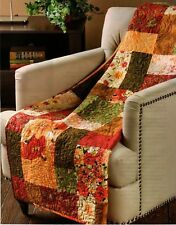 Meli Melo Quilt Pattern Pieced CH