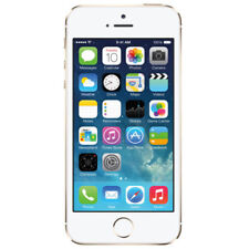 [Shop Demo] Apple iPhone 5s 16GB - Gold