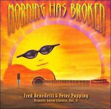 Morning Has Broken - Acoustic Guitar Classics Vol. II by