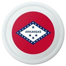 """Arkansas State Flag Novelty 9"""" Flying Disc"""