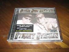 Brown Skin Artists - Street Stories Rap CD - Big Chuco Mr. 21 Traficante Mr. KEE