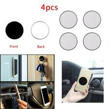 4x Replacement Metal Plate Disc For Magnetic Car Dash Phone GPS Mount Holder S