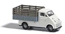 Busch 40923 HO (1/87): DKW 3=6 met houten opbouw