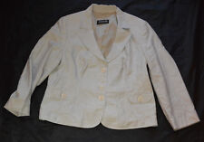Betty Barclay Jacke Blazer XL 44 46 TOP Zustand