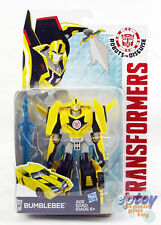 Transformers Robots in Disguise Warriors Bumblebee Action Figure