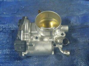 New Takeoff 09-17 18 Chevrolet Aveo Cruze Pontiac G3 Throttle Body OEM 1.6L 1.8L