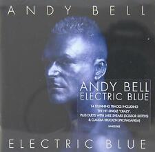 Andy Bell - Electric Blue (2005)  CD  NEW/SEALED  SPEEDYPOST