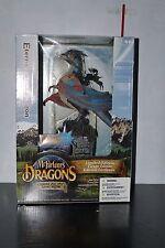 McFARLANE ETERNAL CLAN DRAGON Quest for the Lost King Series 1 BOX SET DIORAMA