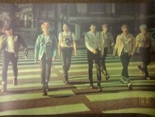 """BTS  Official Poster : """" In the Mood for Love pt2""""  [KpopStoreinUSA]"""