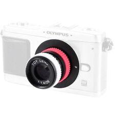 Micro Four Thirds SLR Magic Camera Lenses