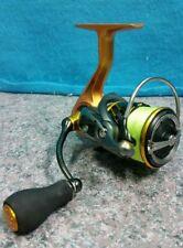 DAIWA TD SOL III LT2500D SPIN FISHING REEL VGC  *FREE POST*