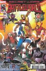 Secret Wars - Battleworld N°1 - Panini-Marvel Comics Janvier 2016 - Comme Neuf
