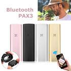 Bluetooth Pax3 Porátil Vape Vaporiser De Vapor Aroma Vaporizador 4 Colores Caja