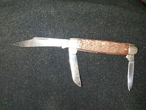 1956 Junior Cattle Knife