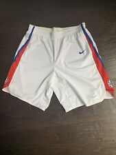 Nike Los Angeles Clippers Practice Shorts - Size 2XLT