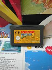 Game Boy Advance GBA:Donkey Kong Country 2 [TOP RAREWARE] SEUL - Fr