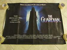The Guardian movie poster - Jenny Seagrove, William Friedkin - original uk quad