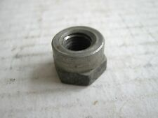 Jawa Babetta 210 Moped NOS OEM Crankshaft Nut  451-9-224-10-007 Moped Army