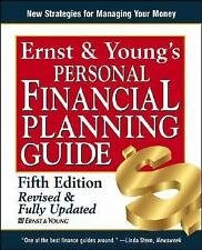 Ernst & Young's Personal Financial Planning Guide Fifth Edition