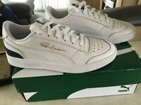 LADIES PUMA RALPH SAMPSON TRAINERS SIZE 5 BRAND NEW IN BOX