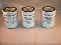 3PK Replacement For Generac Oil Filter Generator 070185E Extended Life Filter