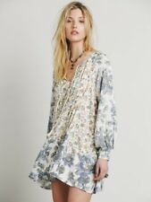 Free People Lucky Loosey Dress Size S
