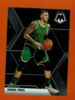 2019-20 Panini Mosaic Daniel Thies #129 Boston Celtics