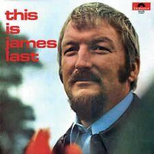 James Last - this is james last  RARE OOP Original 1967 Holland Import LP (Mint)