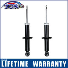 NEW REAR PAIR OF SHOCKS & STRUTS FOR FOR 97-04 AUDI A6 QUATTRO,LIFETIME WARRANTY