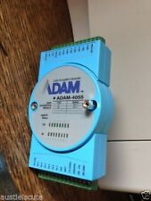 Advantech Adam-4055 Digital I/O Data Acquisition Module w/Led Indicators