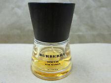 Burberry Touch for Women 30 ml 1 oz Eau De Parfum EDP perfume Dec28A