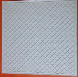 Mosaic Mesh Self Adhesive High Grab Stiffening Mosaicfix Tile Backing Sheet 50pc